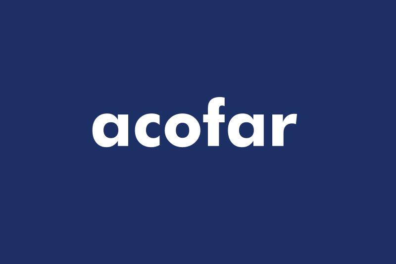Comunicación Laboratorio Sanofi Pasteur-Campaña Antigripal Istivac4   ACOFAR